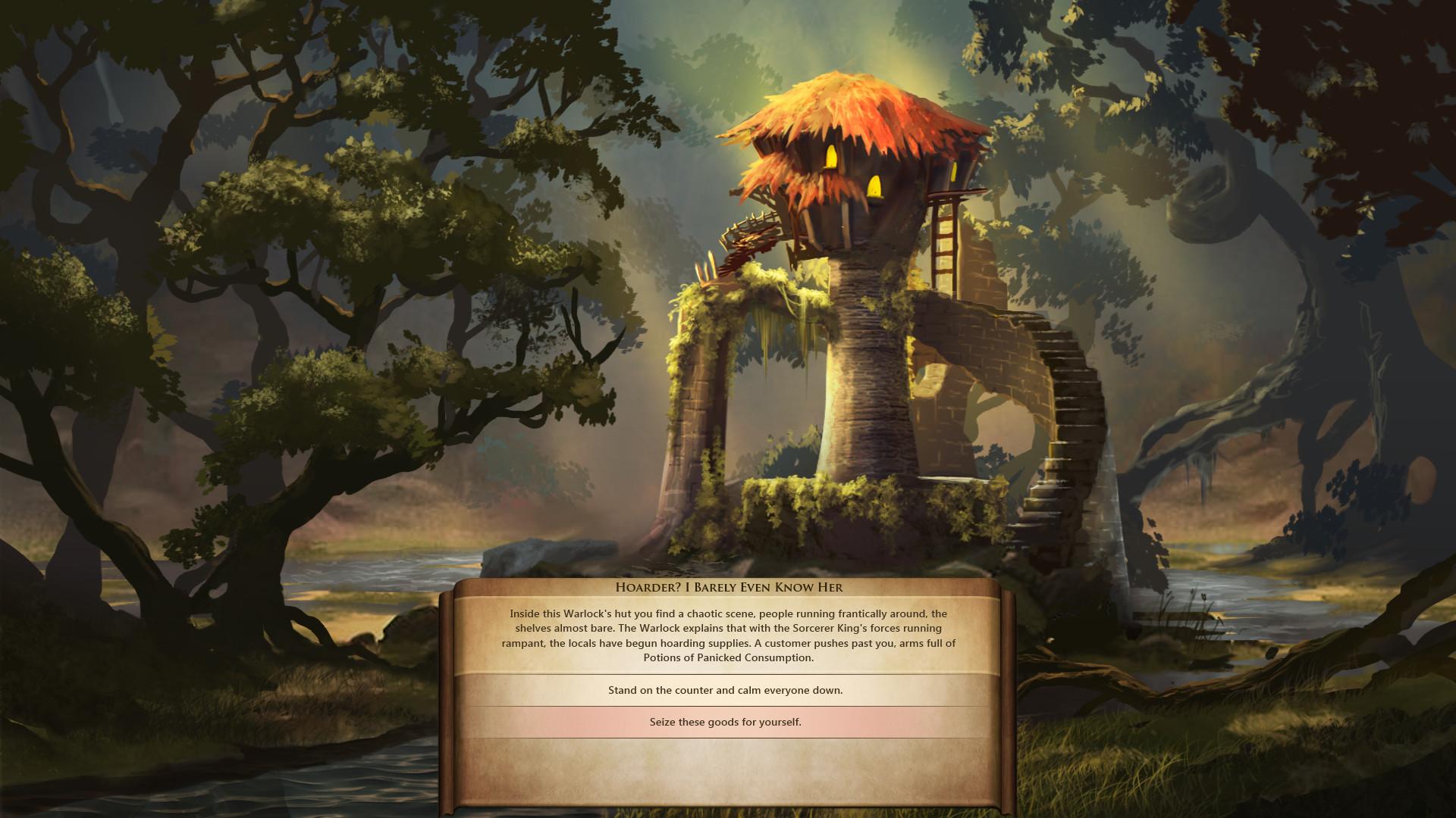 Sorcerer King (2015) PC | Лицензия