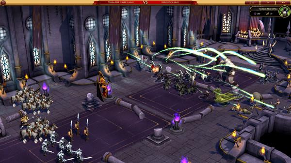 Sorcerer King PC CODEX Download