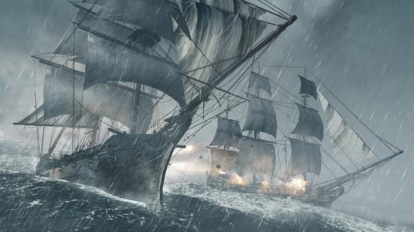 Скриншот игры [Аккаунт] Assassin´s Creed IV: Black Flag