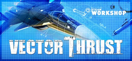 Vector Thrust game image