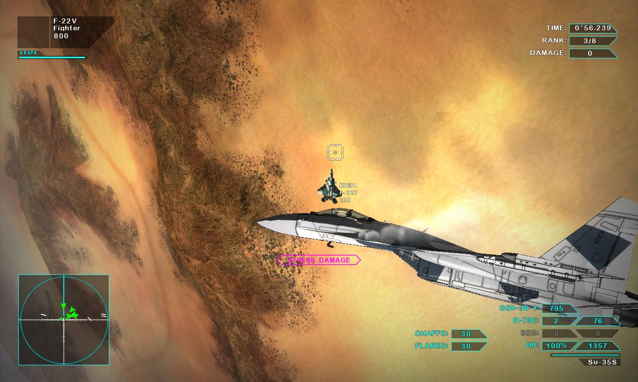Vector Thrust image 3