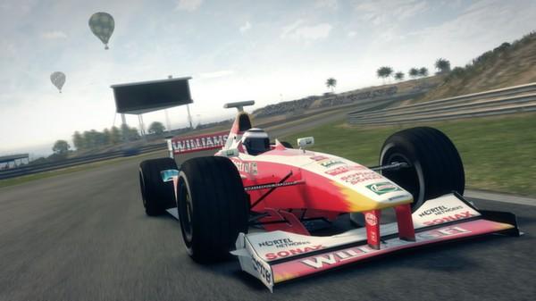 скриншот F1 Classics: 1990s Pack 5