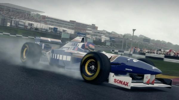 скриншот F1 Classics: 1990s Pack 4