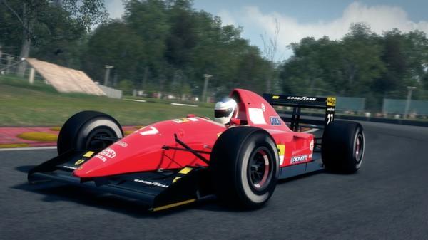 скриншот F1 Classics: 1990s Pack 1