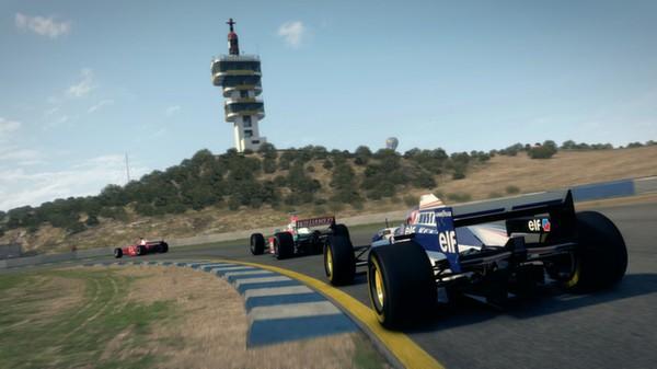 скриншот F1 Classics: 1990s Pack 0