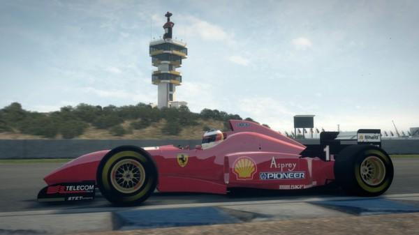 скриншот F1 Classics: 1990s Pack 2