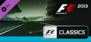 F1 Classics: Classic Tracks Pack