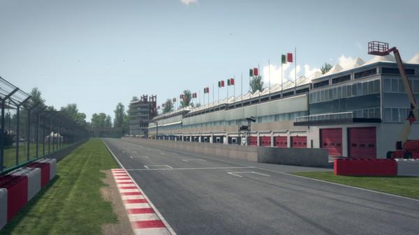 скриншот F1 Classics: Classic Tracks Pack 3