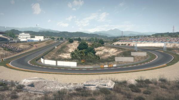 скриншот F1 Classics: Classic Tracks Pack 1