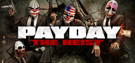 [Аккаунт]  PAYDAY The Heist