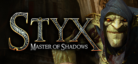 Styx: Master of Shadows (RU/CIS)