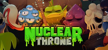 скачать через торрент игру Nuclear Throne img-1