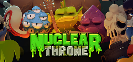 Nuclear Throne Header