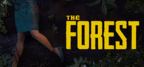 The Forest Public Alpha v0.18 Cracked-3DM