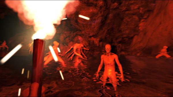 احدث ألعاب الرعب والمحاكاة Forest