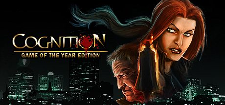 Cognition: An Erica Reed Thriller game image