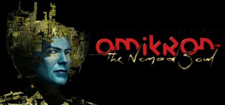 Omikron: The Nomad Soul game image