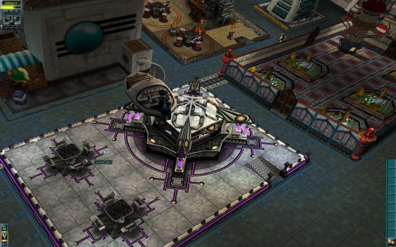 Startopia screenshot 3