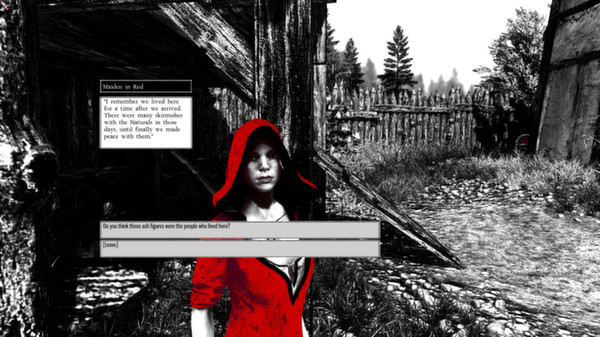 Betrayer PC Game Reloaded Download