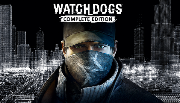 Watch Dogs  Ce