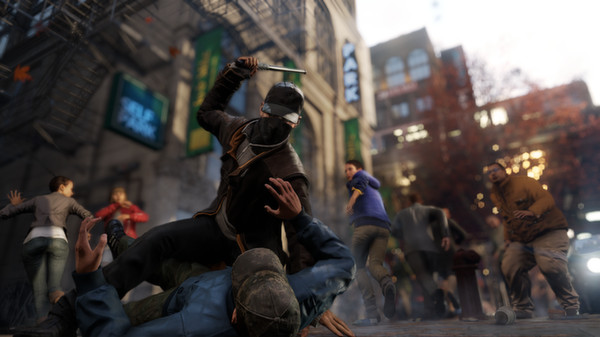 Watch Dogs Black Box |Highly Compressed Game 8.3 MB Only |