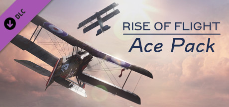 Rise of Flight: Ace Pack