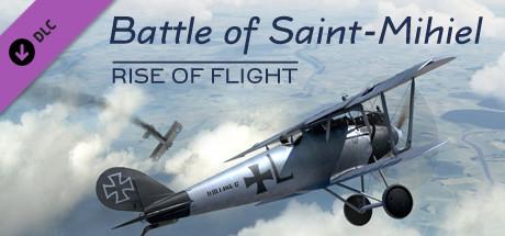 Rise of Flight: Battle of Saint-Mihiel