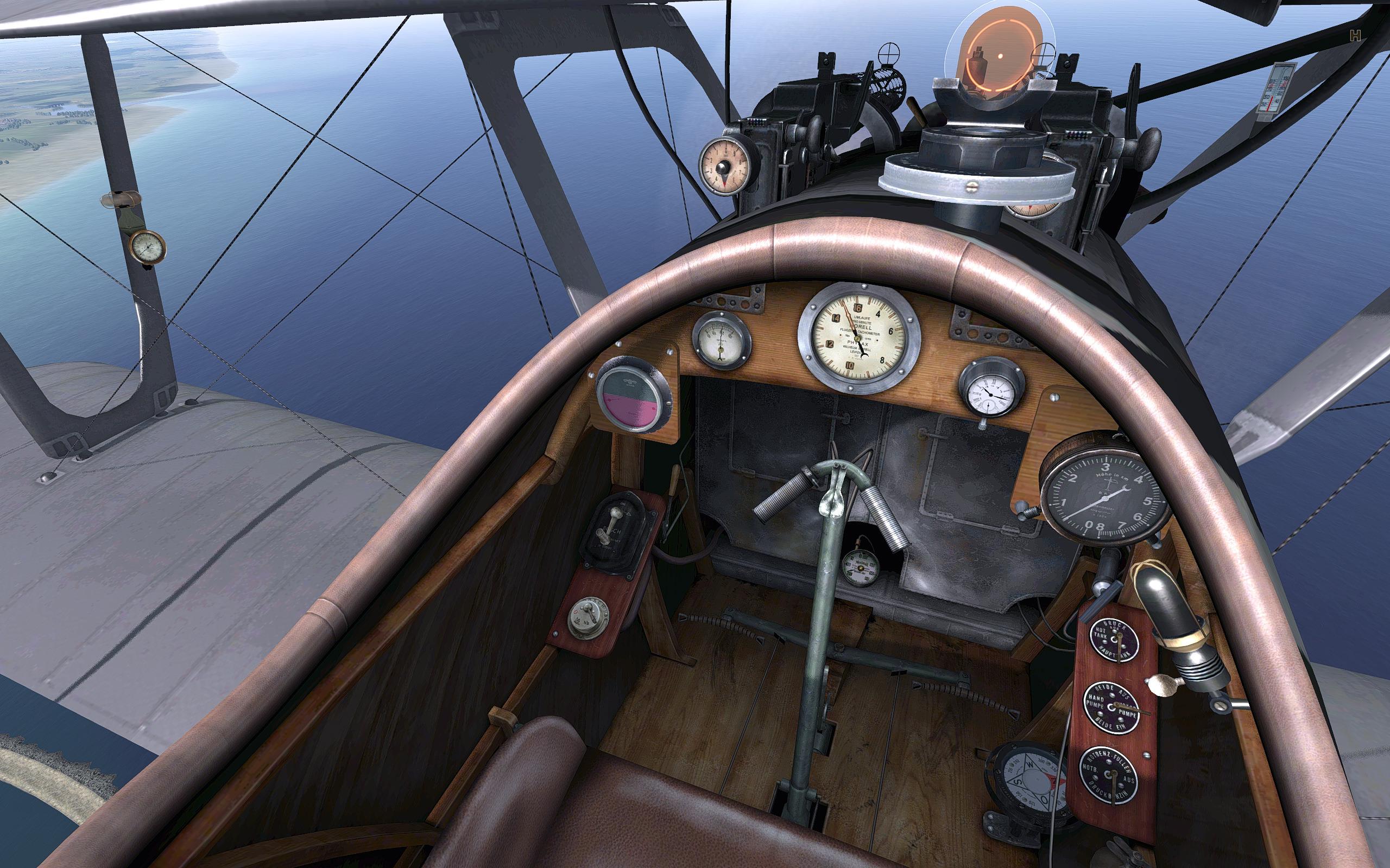 Rise of Flight: Battle of Saint-Mihiel screenshot
