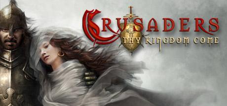 Crusaders: Thy Kingdom Come