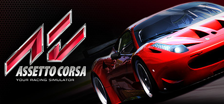 Assetto Corsa Crackfix (v1.0) [ENG/Multi5] CODEX