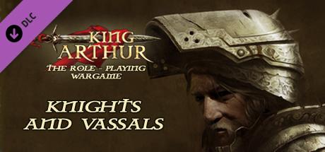 King Arthur: Knights and Vassals DLC
