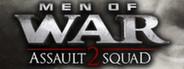 Logo for Men of War: Assault Squad 2