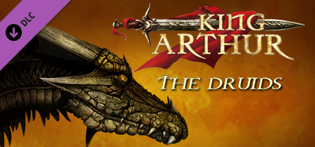 King Arthur: The Druids