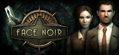 Face Noir game image