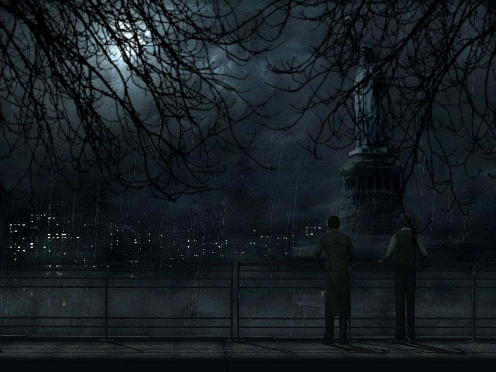 Face Noir [RePack] [2012|Rus|Eng|Multi3]