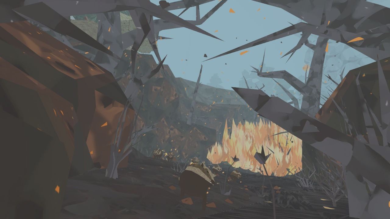 Shelter screenshot