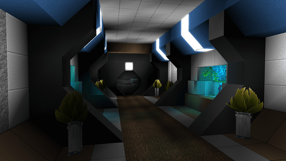 StarMade screenshot
