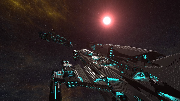 space ship on starmade - photo #38