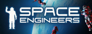 Logo for Space Engineers