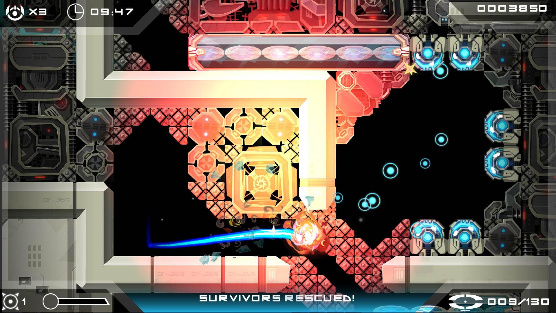 VelocityUltra screenshot