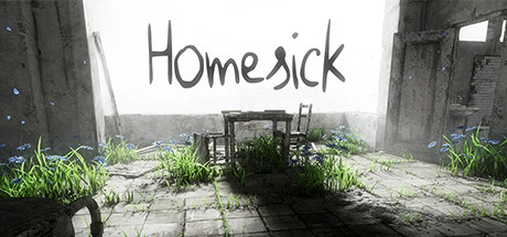 Homesick Update v1.0-RELOADED