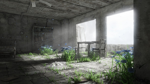 Homesick PC Game Reloaded Download