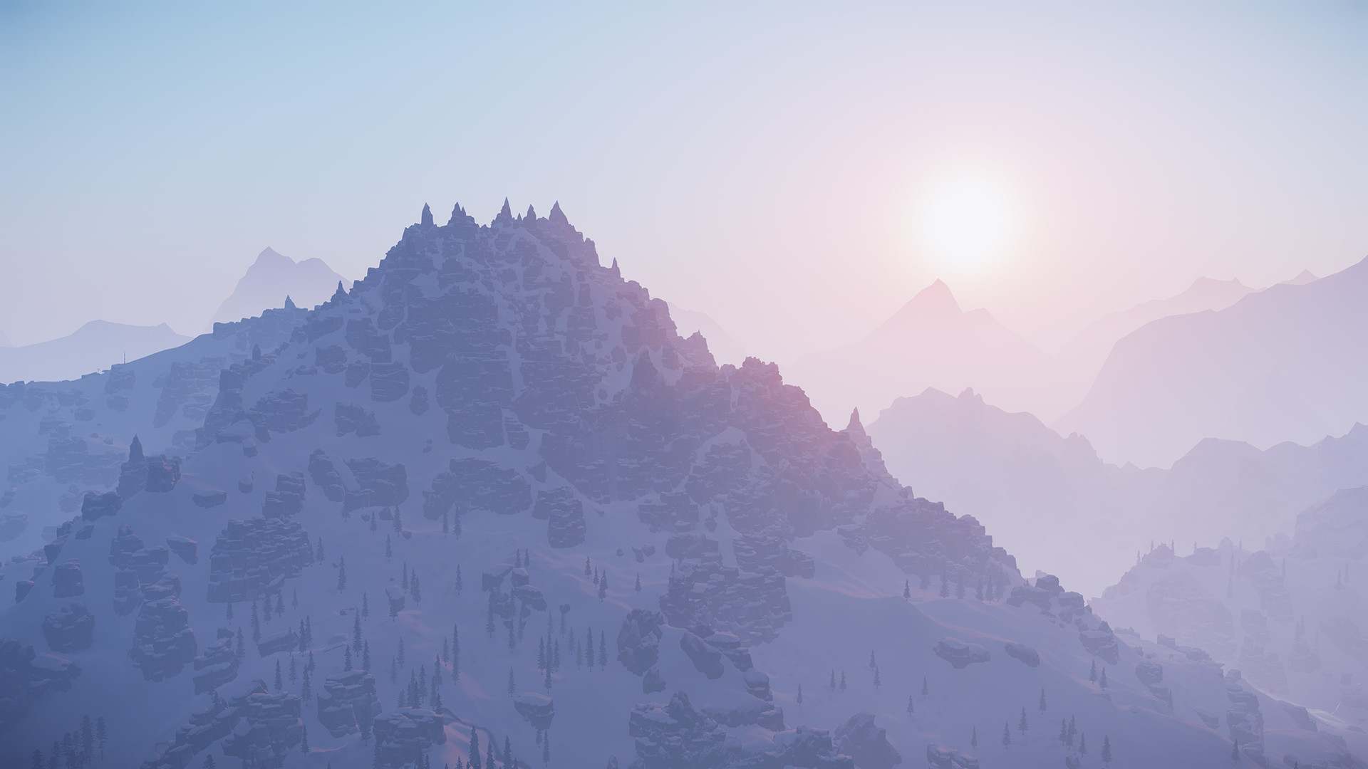 SNOW - The Ultimate Edition screenshot