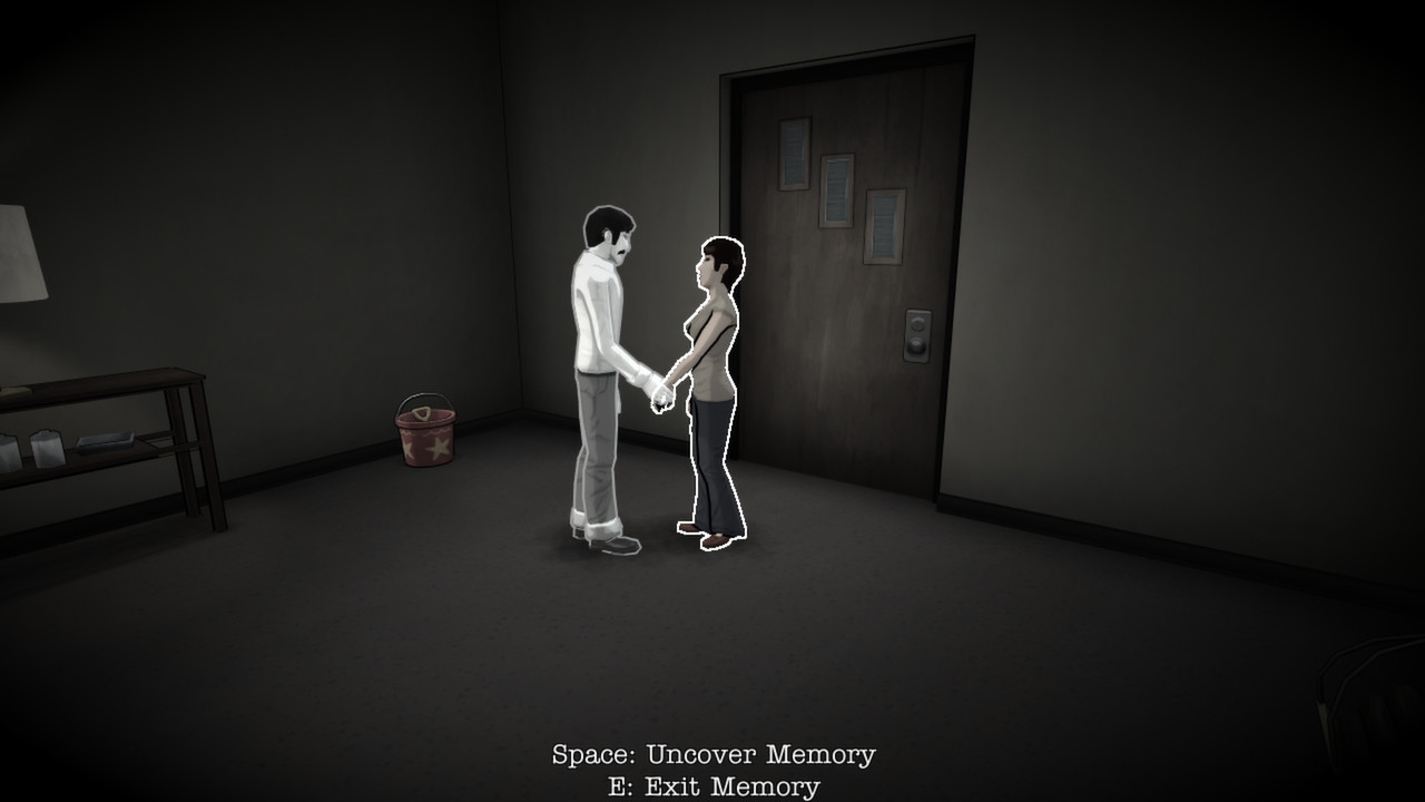 The Novelist screenshot