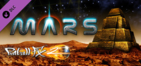 Pinball FX2 - Mars Table