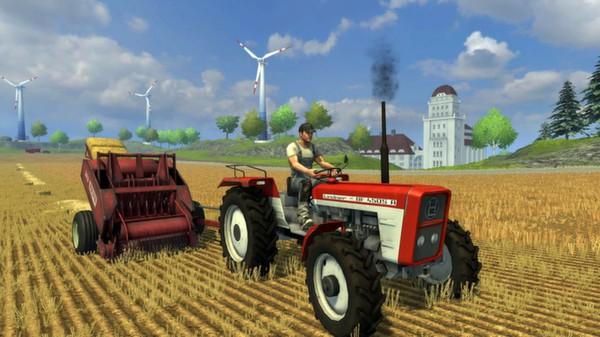 Farming simulator 2013 сетевая игра