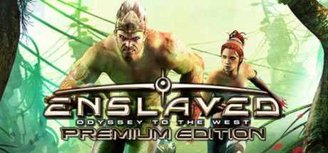 X195 ENSLAVED™: Odyssey to the West™ Premium Edition Header