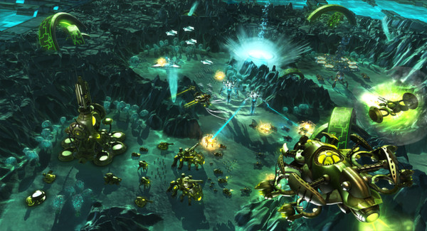 Etherium PC Game MULTi7  R. G. Mechanics Download