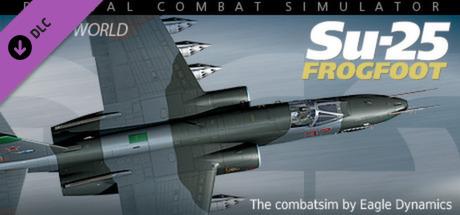 Su-25 for DCS World