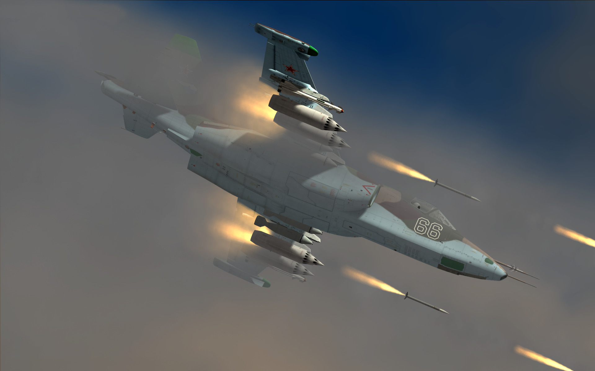 Su-25 for DCS World screenshot